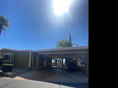 Mobile Home at 4040 E Piedmont #246 Highland, CA 92346