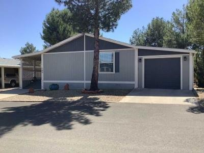 Mobile Home at 2050 W. State Rt 89A Lot 180 Cottonwood, AZ 86326