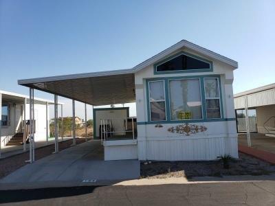 Mobile Home at 1371 E. 4th Avenue, Lot 144 Apache Junction, AZ 85119