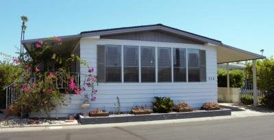 Mobile Home at 24921 Muirlands Blvd. #256 Lake Forest, CA 92630