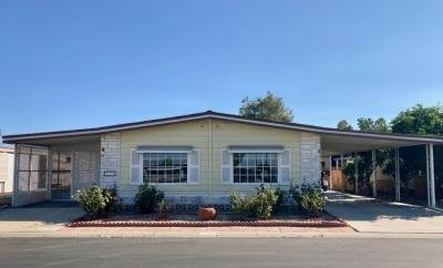Mobile Home at 601 N Kirby St.#530 Hemet, CA 92545