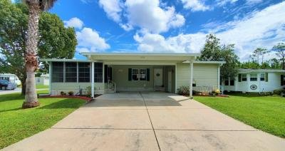 Mobile Home at 9135 W Forest View Drive Homosassa, FL 34448