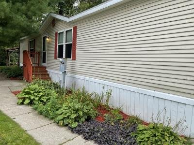 Mobile Home at 4261 Grange Hall Rd #48 Holly, MI 48442
