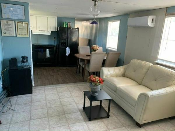 1988 SPEC Mobile Home For Sale