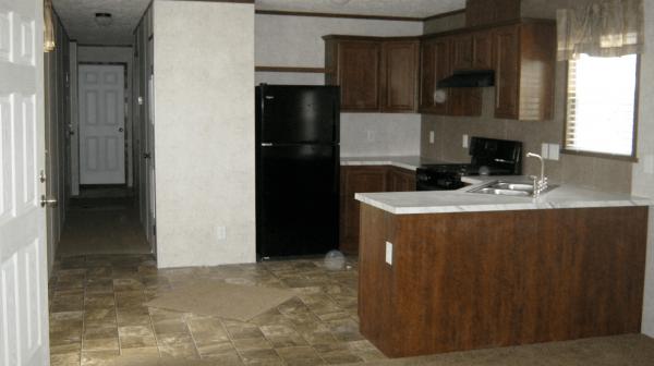 2015 Redman Advantage II Mobile Home For Rent