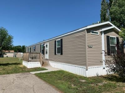 Mobile Home at 1010 Hoover Avenue Lot F1010 Grand Forks, ND 58201