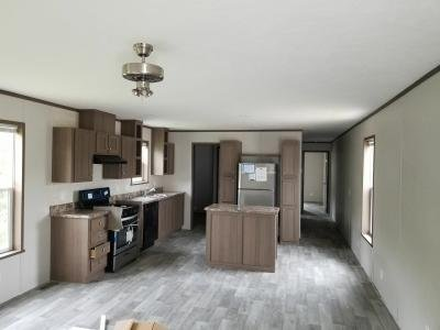Mobile Home at 151 Country Forest Dr. #151 Fort Wayne, IN 46818