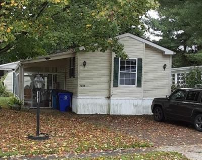 Mobile Home at 7298 Salem Trail N Ravenna, OH 44266