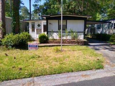 Mobile Home at 5010 NE Waldo Road, #32 Gainesville, FL 32609