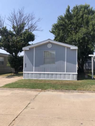 Mobile Home at 4000 Ace Lane # 299 Lewisville, TX 75067