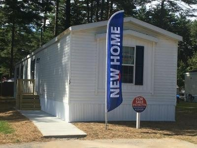 Mobile Home at 12 Timber Lane Queensbury, NY 12804
