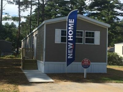 Mobile Home at 69 Briwood Circle Queensbury, NY 12804