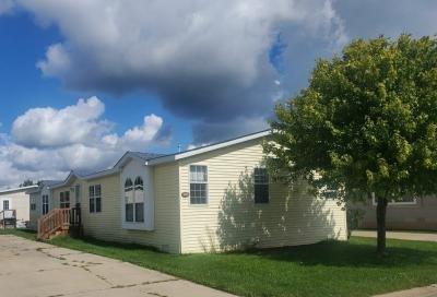 Mobile Home at 2066 Cedar Circle Clio, MI 48420