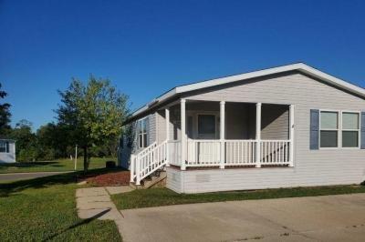 Mobile Home at 152 Chestnut Circle W Davison, MI 48423