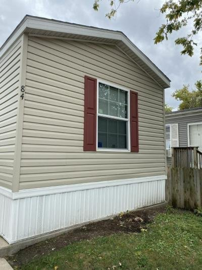 Mobile Home at 412 W. Touhy Ave #84 Des Plaines, IL 60018