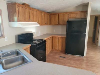 Mobile Home at 244 Bayport Circle Lot 17 Springport, MI 49284