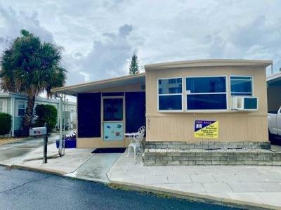 Mobile Home at 1375 Pasadena Avenue South, Lot 644 South Pasadena, FL 33707
