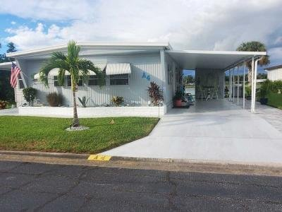 Mobile Home at 620 57th Avenue West, Lot A4 Bradenton, FL 34207
