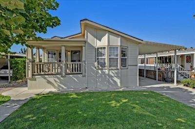 Mobile Home at 625 Shadow Creek Dr San Jose, CA 95136