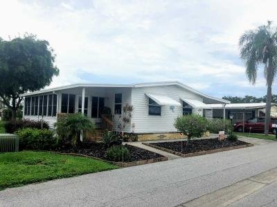 Mobile Home at 2889 Lake Haven Drive Sarasota, FL 34234