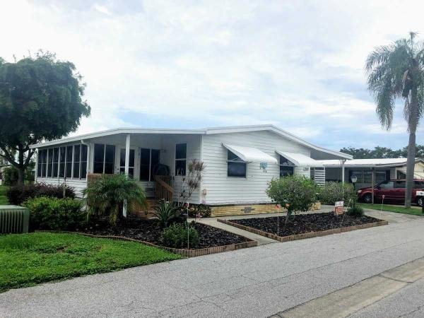 Photo 1 of 2 of home located at 2889 Lake Haven Drive Sarasota, FL 34234