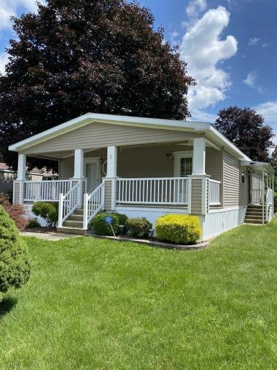 Mobile Home at 1 Ash St Bath, NY 14810