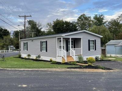 Mobile Home at 28 Chestnut Street Havre De Grace, MD 21078
