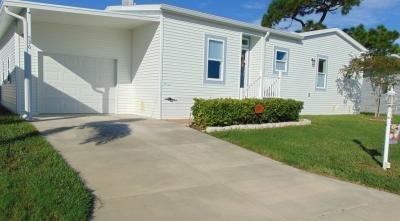 Mobile Home at 536 Cary Lane Tarpon Springs, FL 34689