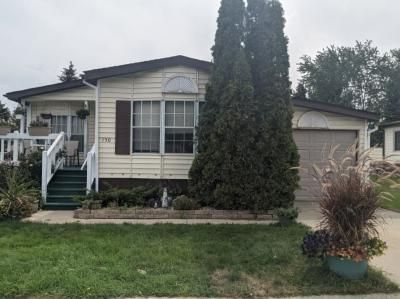 Mobile Home at 7801 88th Avenue - Lot 150 Pleasant Prairie, WI 53158