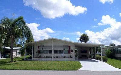 Mobile Home at 5635 Halifax Drive Sarasota, FL 34233