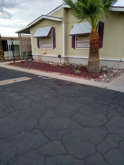 Mobile Home at 10955 N 79th Ave #173 Peoria, AZ 85345
