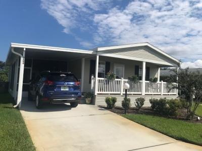 Mobile Home at 3494 Stilt Lane Titusville, FL 32796