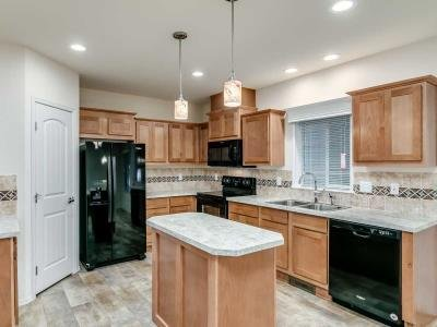 Mobile Home at 14081 Magnolia Street #44 Westminster, CA 92683