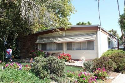 Mobile Home at 2 Palm Dr. Union City, CA 94587