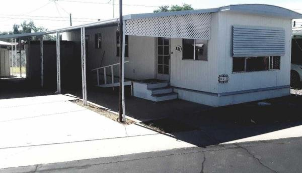1971 Sunny Mobile Home For Rent