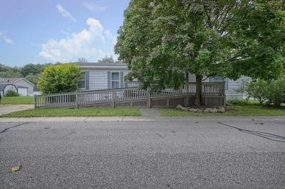 Mobile Home at 2500 Mann Rd. #422 Clarkston, MI 48346