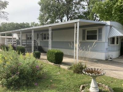 Mobile Home at 1425 Christina Drive Belleville, IL 62226