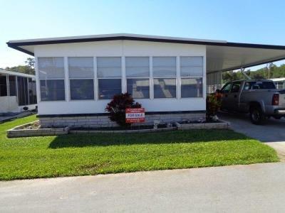 Mobile Home at 7536 Seville Av New Port Richey, FL 34653
