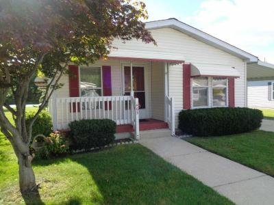 Mobile Home at 463 Edgemont Drive Williamstown, NJ 08094