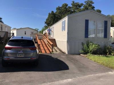 Mobile Home at 8518 Gibsonton Dr And 5th Ave Lot 99 Gibsonton, FL 33534