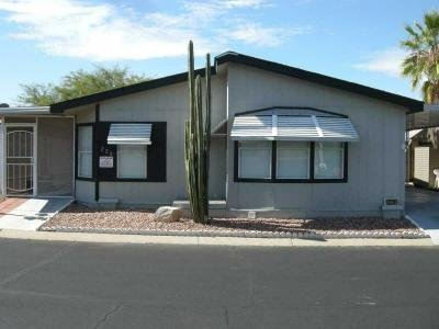 Mobile Home at 8401 S. Kolb Rd. #229 Tucson, AZ 85756