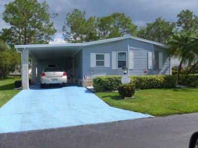 Mobile Home at 19568 Cotton Bay North Fort Myers, FL 33917
