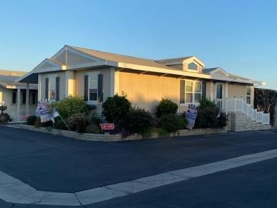 Mobile Home at 19251 Brookhurst Sp.70 Huntington Beach, CA 92646