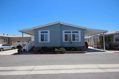 Mobile Home at 9850 Garfield, #127 Huntington Beach, CA 92646