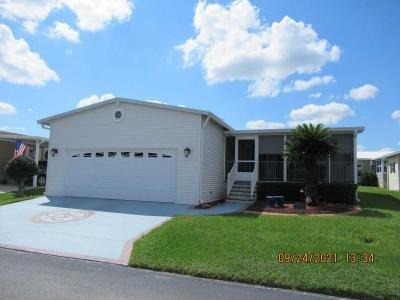 Mobile Home at 4037 Rockrose Lane Zephyrhills, FL 33541