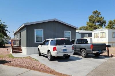 Mobile Home at 825 N. Lamb Blvd Las Vegas, NV 89110