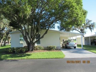 Mobile Home at 3507 Ranger Parkway Zephyrhills, FL 33541