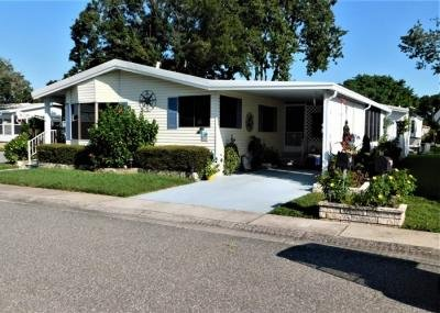 Mobile Home at 1001 Starkey Road, #780 Largo, FL 33771