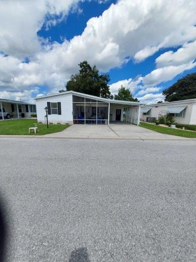 Mobile Home at 5881 SW 60th Pl Ocala, FL 34474
