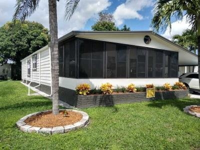 Mobile Home at 6513 NW 28th Court Margate, FL 33063